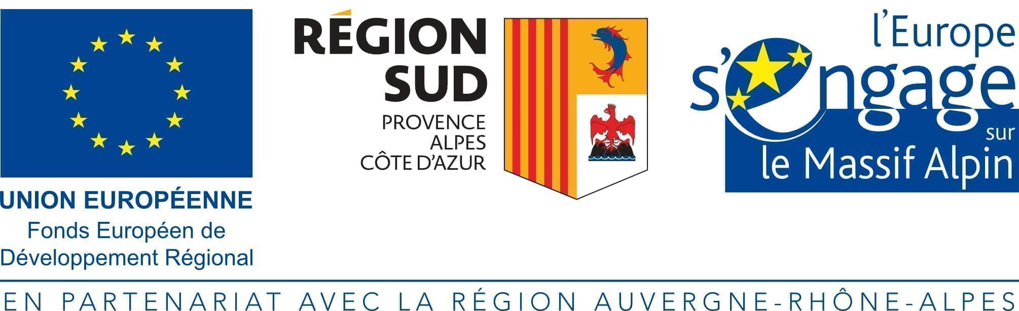 Logo POIA FEDER