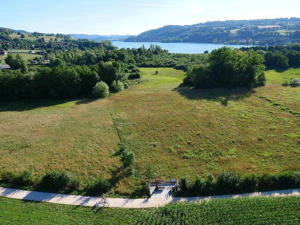 Chemin_des_marais_paladru_montferrat_vue_drone_lac paladru