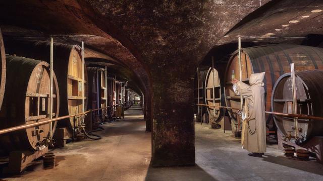 Caves De Chartreuse à Voiron