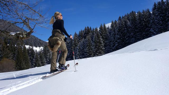 Randonnee Ski Hok